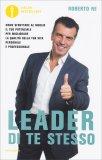 Leader di Te Stesso — Libro