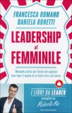 Leadership al Femminile - Libro