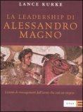 La Leadership di Alessandro Magno