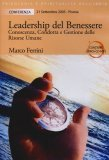 Leadership del Benessere 21 Settebre 2005 Pistoia — Audiolibro CD Mp3