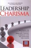 Leadership Charisma  - Libro