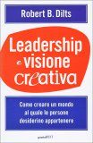 Leadership e Visione Creativa — Libro