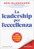 La Leadership per l'Eccellenza — Libro