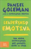 Leadership Emotiva  - Libro