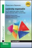 Leadership Responsabile — Libro