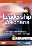 Leadership Visionaria  - DVD