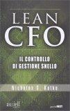 Lean CFO - Libro