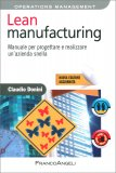 Lean Manufacturing — Libro