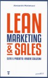 Lean Marketing & Sales - Libro
