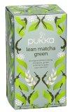 Tisana di tè Matcha con Oolong, Cannella, Zenzero e Finocchio - Lean Matcha Green - in Bustine