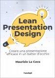 Lean Presentation Design — Libro