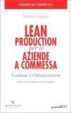 Lean Production per le Aziende a Commessa — Libro