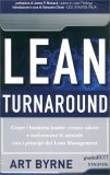 Lean Turnaround - Libro