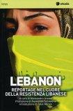 Lebanon  - Libro
