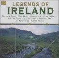 Legends of Ireland — CD
