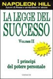La Legge del Successo Vol II — Libro