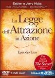 La Legge dell' Attrazione in Azione (2 DVD Live) — DVD
