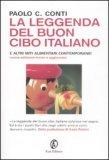 La Leggenda del Buon Cibo Italiano