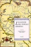 Leggende del Popolo Armeno  - Libro