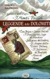 Leggende delle Dolomiti  - Libro