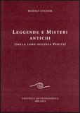 Leggende e Misteri Antichi