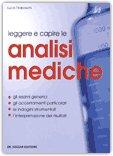 Leggere e capire le analisi mediche — Libro