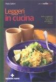 Leggeri in Cucina — Libro