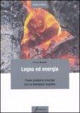 Legno ed Energia