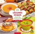 Légumes Exquis - Libro