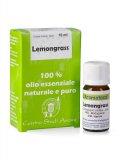 Lemongrass - Olio Essenziale Bio