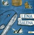 Lena la Balena  - Libro