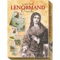Lenormand Oracle - 36 Carte Oracolo - Cofanetto