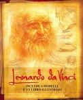 Leonardo da Vinci - Libro + 4 Modelli 3D