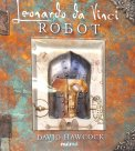 Leonardo Da Vinci - Robot - Libro Pop Up
