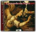 Leonardo Da Vinci  - CD