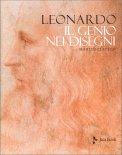 Leonardo - Il Genio nei Disegni — Libro