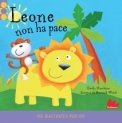 Leone non ha Pace - Libro Pop-up