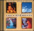 Les 4 Elements  — CD