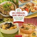 Les Cereales, Quel Delice!  - Libro