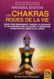 Les Chakras Roues de La Vie - Libro