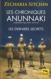 Les Chroniques Anunnaki - Libro