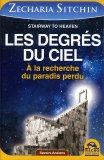 Les Degres Du Ciel  - Libro