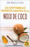 Les Exceptionnelles Propriétés Curatives De La Noix De Coco - Libro