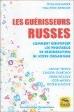 Les Guérisseurs Russes - Libro