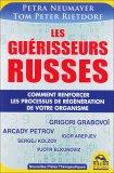 Les Guerisseurs Russes  - Libro