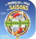 Les Mandalas Du Yoga - Les Saisons - Libro