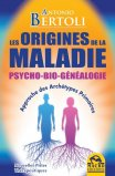 eBook - Les Origines de la Maladie - EPUB