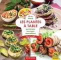 Les Plantes à Table — Libro