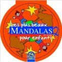 Les Plus Beaux Mandalas Pour Enfants - Vol.2 - Orange