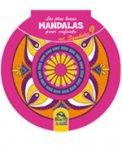 Les Plus Beaux Mandalas Pour les Enfants - Vol.9 - Symbole  - Libro
